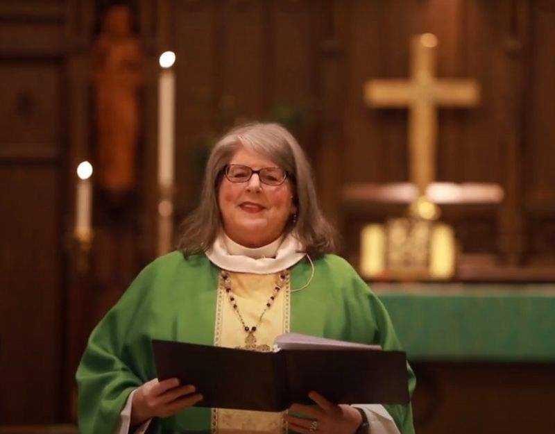 Liturgies Mother Dawn Reading
