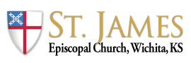 St. James Episcopal Church Wichita