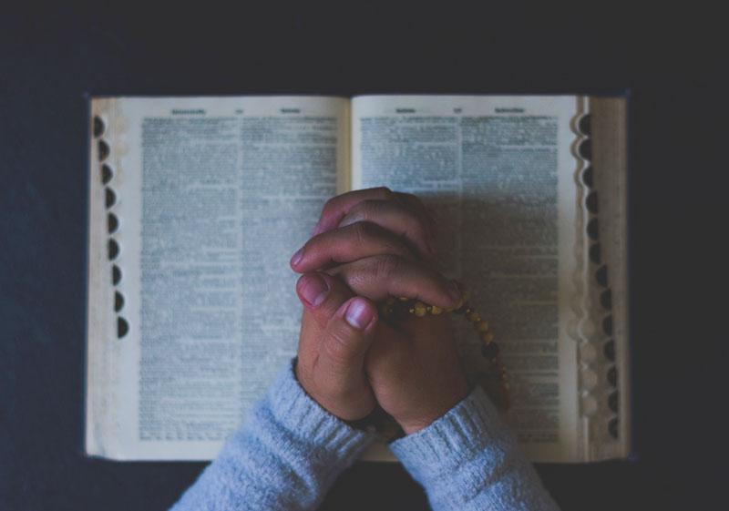 Care & Prayer