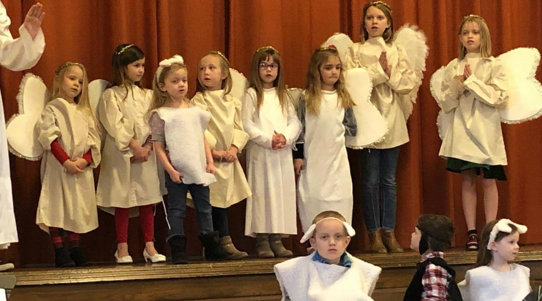 Children's Programs St James