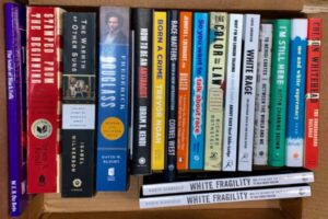 Racial Justice Lending Library